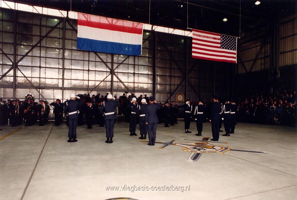 militaire vliegbasis nederland