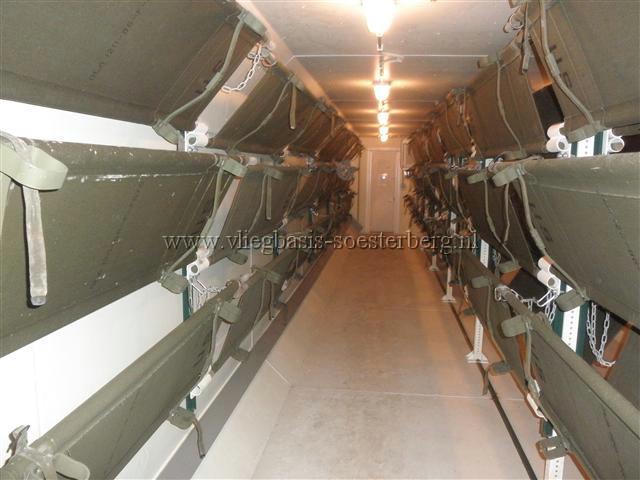 Vliegbasis soesterberg foto 39 s - Ondergrondse kamer ...